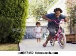 da&daughter bike